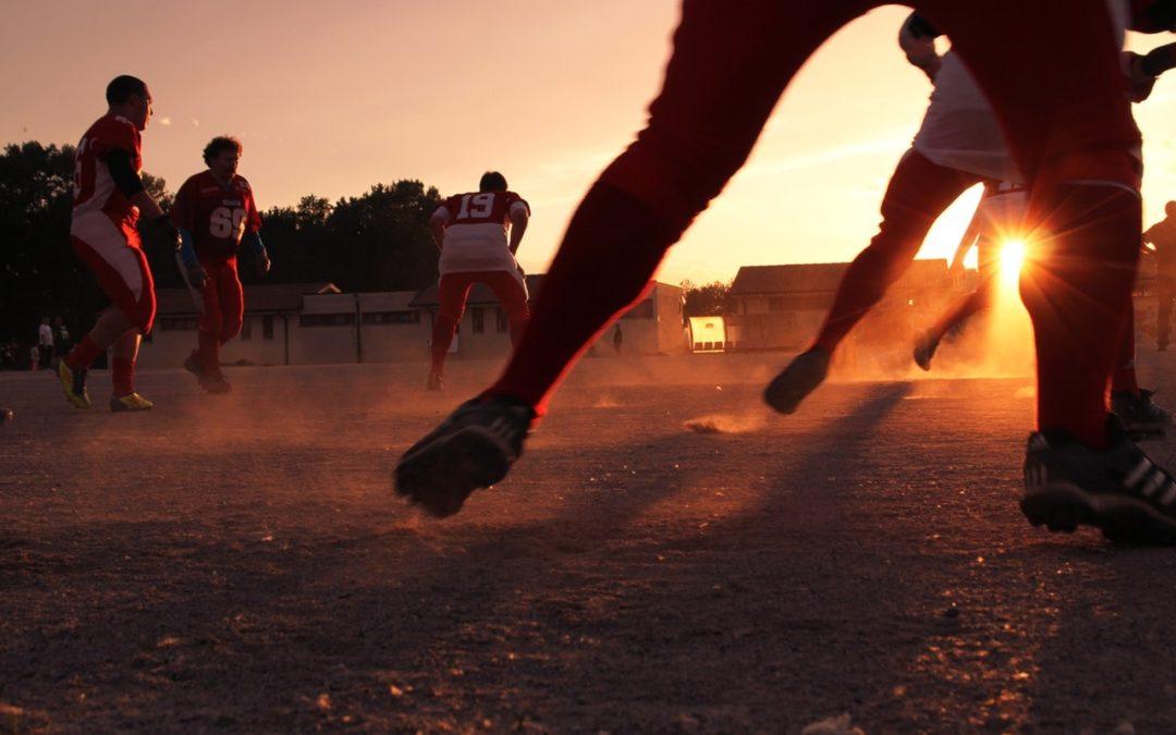 Sport ist Mord? – richtig absichern ist wichtig!