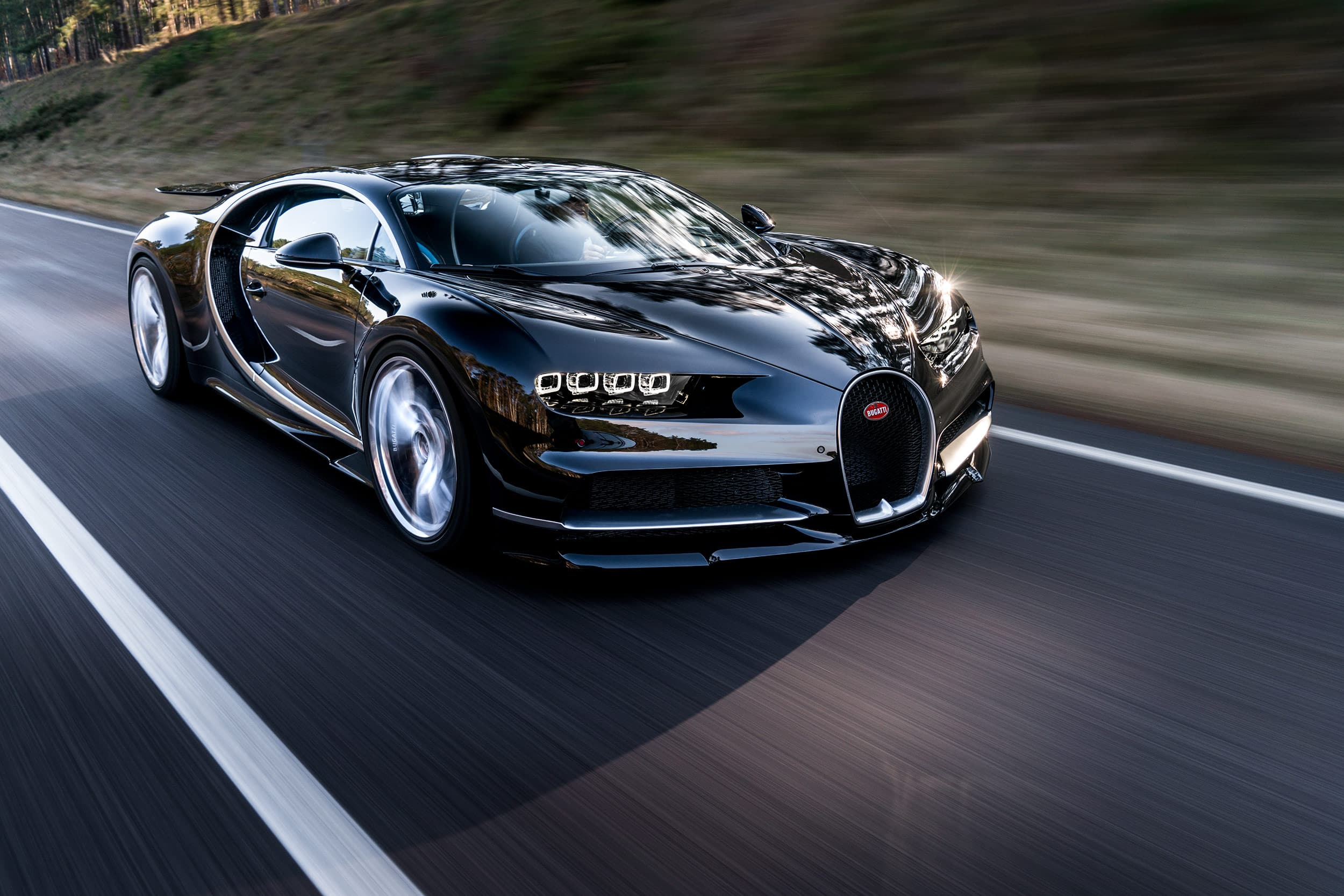 04_CHIRON_dynamic_front_WEB Extraordinary Bugatti Veyron 16.4 Grand Sport Vitesse Verbrauch Cars Trend