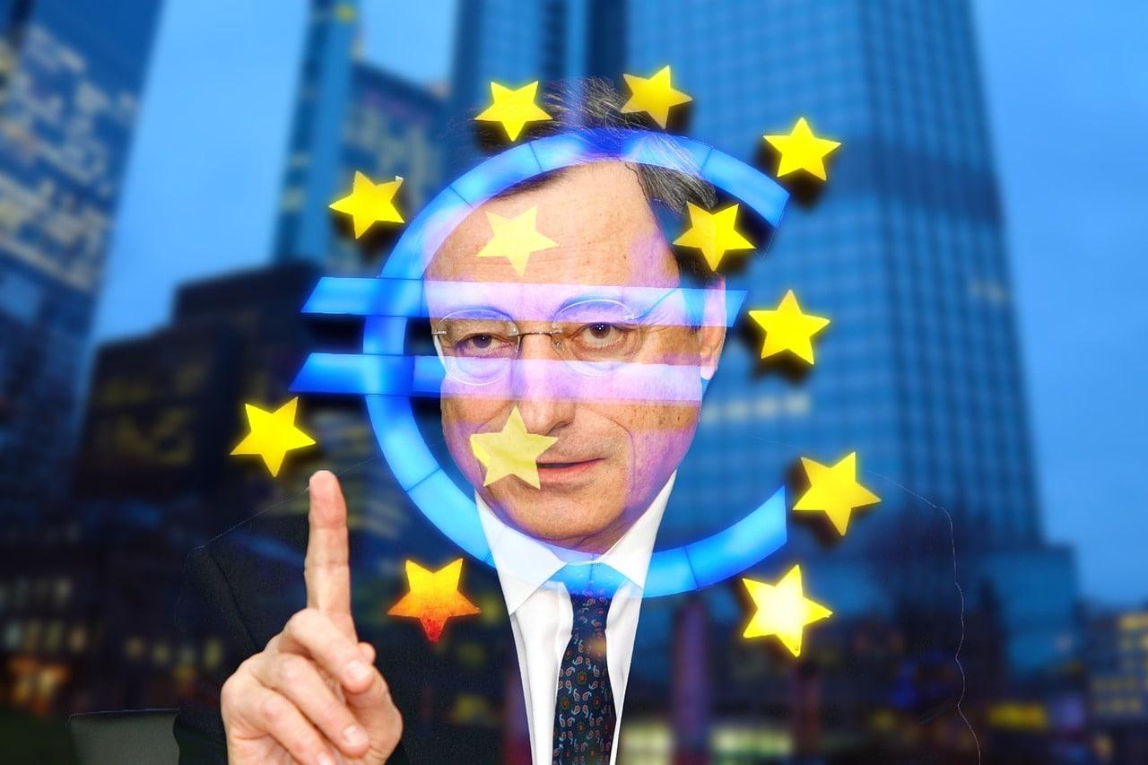 EZB pumpt weiter Geld in den Markt: nun auch über Firmenanleihen