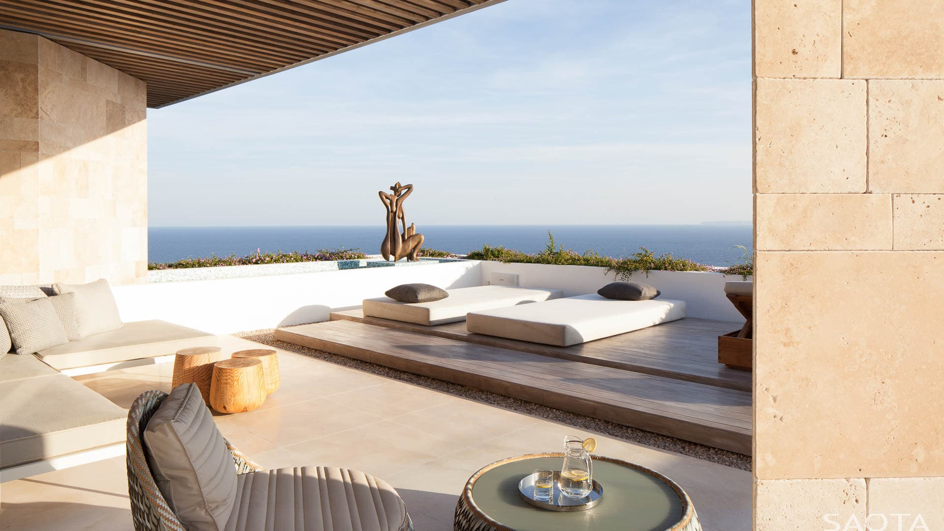 Traumhaus auf Ibiza