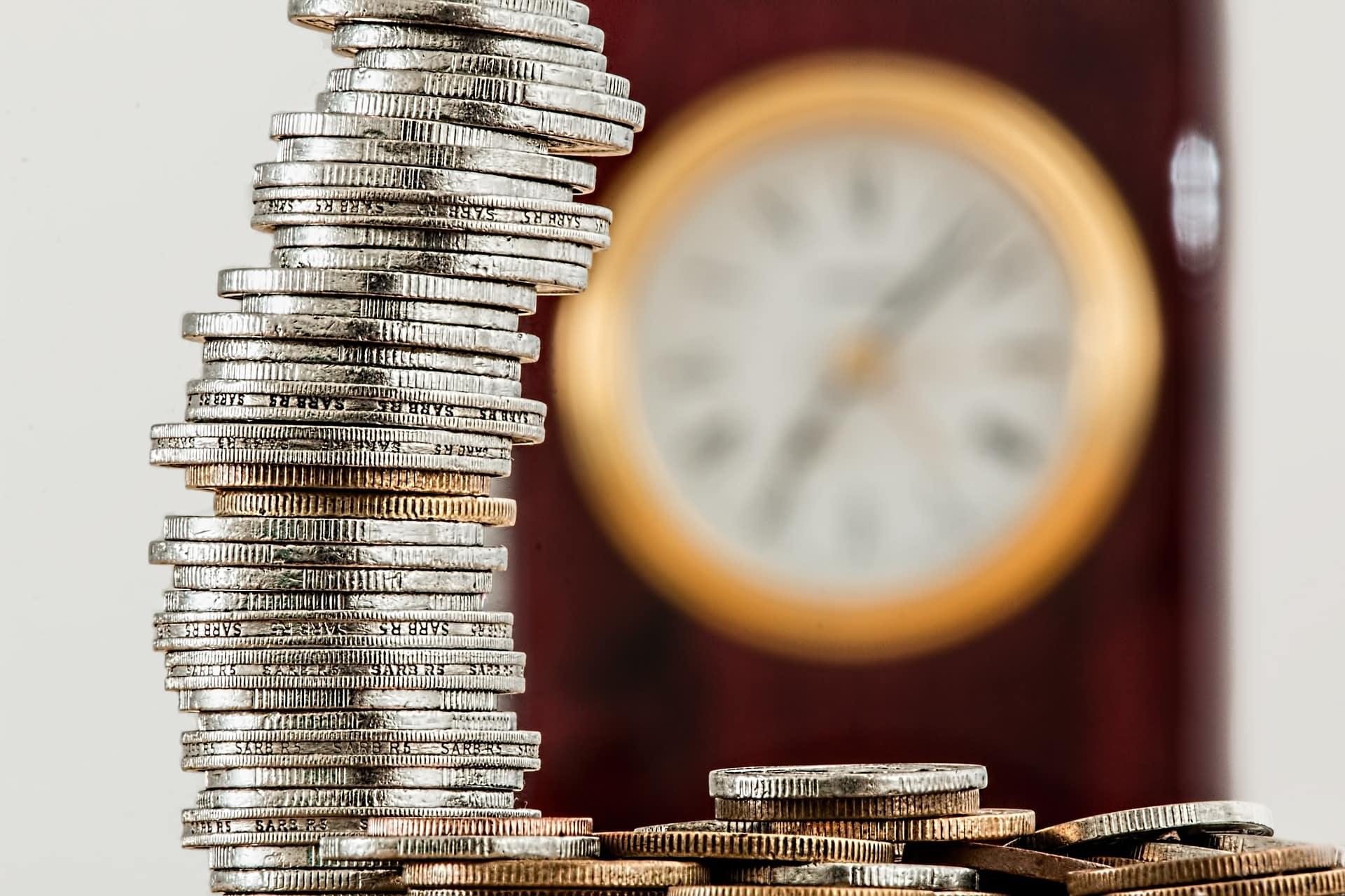 Für jeden Euro den man spart noch einen Euro dazu bekommen?