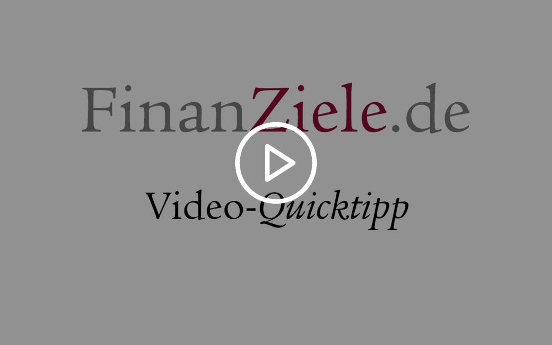 Video-Quicktipp: Beihilfe für Ehepartner von Beamten trotz gesetzlicher Krankenversicherung