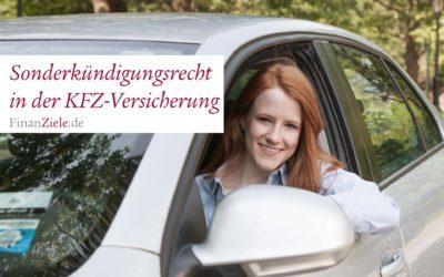 Autoversicherung nicht rechtzeitig gekündigt? Oft gibt es noch eine Chance